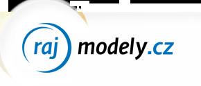 Logo - RAJMODELY.cz